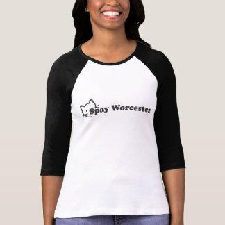 Spay WorcesterRaglan T-Shirt