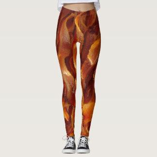 Speck-Gamaschen Leggings