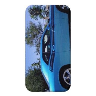 Speckkasten für iPhone 4 Sport-Auto iPhone 4 Schutzhüllen