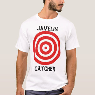 Speer-Fänger T-Shirt