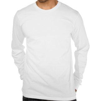 Speiche und sie hörten Segen-Shirt est 2011® Hemd
