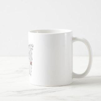 Spezielle Lieferung Kaffeetasse