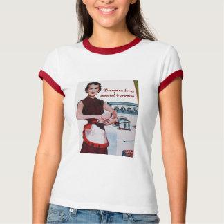 Spezielle Schokoladenkuchen T-Shirt
