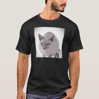 Sphynx Katze T-Shirt