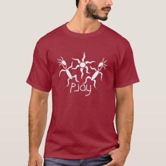 Spiel/Arbeit T-Shirt