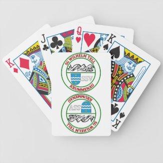 Spiel Karten