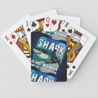 Spiel Shark Spielkarten