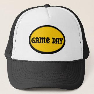 Spiel-Tag 2 Truckerkappe