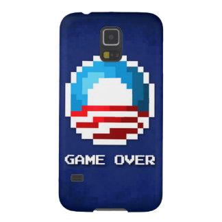 Spiel über Obama-Telefon-Kasten Galaxy S5 Hülle