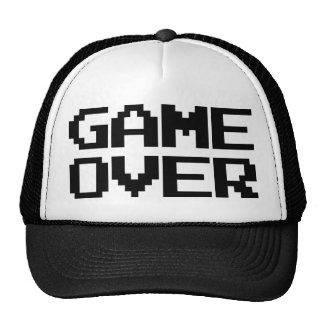 Caps mit Game-Designs von Zazzle