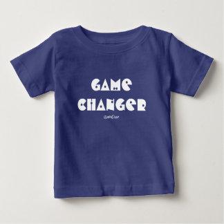 Spiel-Wechslerbaby-T - Shirt