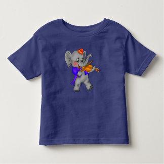 Spielen für Erdnüsse Kleinkind T-shirt