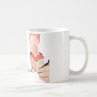 Spielen von meinem Dreidel Kaffeetasse