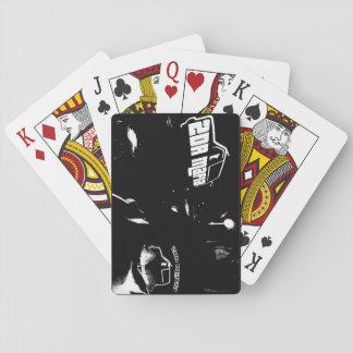 Spielkarten Mafia 2DR Mangans