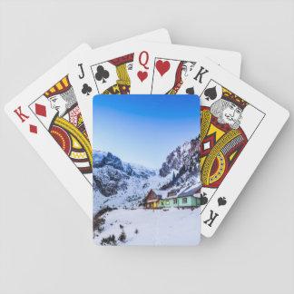Spielkarten, Malaiest, Bucegi Spielkarten