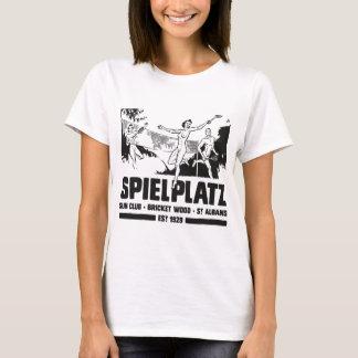 Spielplatz T-Shirt