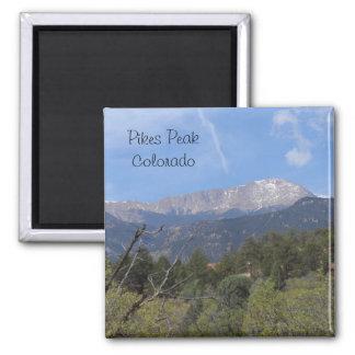 Spiesse HöchstColorado Springs Quadratischer Magnet