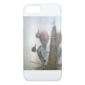 Spießenten-Enten iPhone 7 Hülle