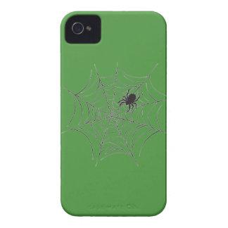 Spinne und Netz Case-Mate iPhone 4 Hüllen