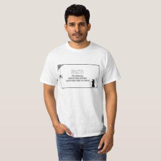 Spinnen gegen Tod T-Shirt