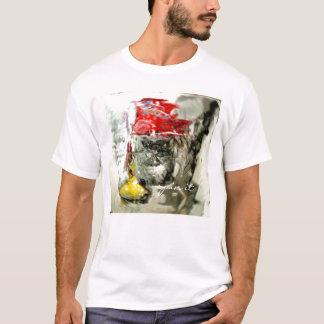 spinnen Sie es T-Shirt