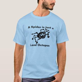 Spinnen-Spaß T-Shirt