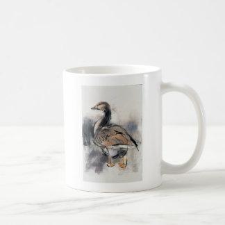 Spitalfields Gans 1997 Kaffeetasse
