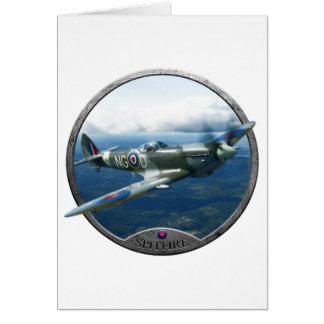 Spitfire Karte
