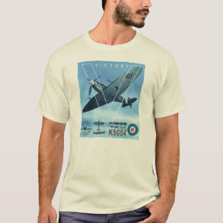 Spitfire-T-Shirt T-Shirt