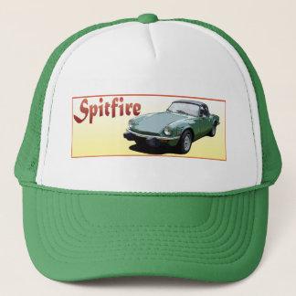 Spitfire Truckerkappe
