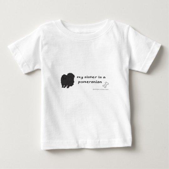 Spitz Baby T-shirt