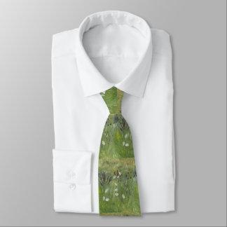 Spitze-Krawatte der Königin-Anne Personalisierte Krawatten