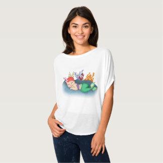 Spitze SchlafensMerbaby T-Shirt