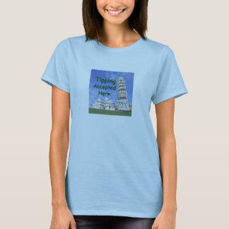 Spitzen der geltenden der T hier Frauen T-Shirt