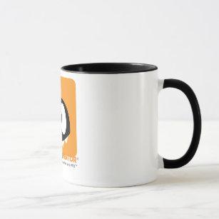 Spitzen-Ikonen-Tasse - Animations-Mentor Tasse
