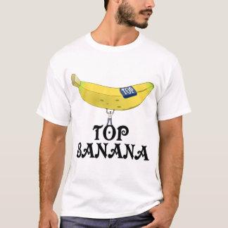 Spitzenbanane - besonders angefertigt T-Shirt
