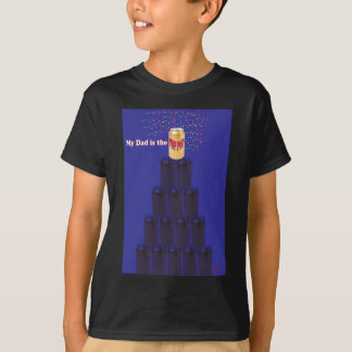 SpitzenPop für den Vatertag T-Shirt