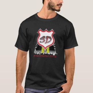 spontaner Antrieb T-Shirt