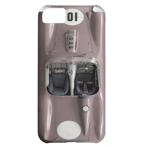 Sport-Auto 01 iPhone 5C Cover
