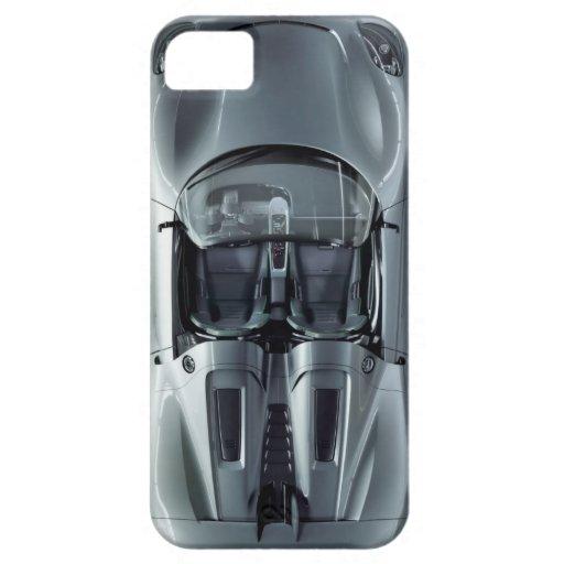 Sport-Auto 02 iPhone 5 Etui