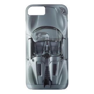 Sport-Auto 02 iPhone 7 Hülle