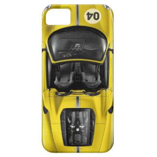 Sport-Auto 04 Etui Fürs iPhone 5