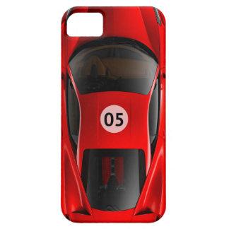 Sport-Auto 05 iPhone 5 Etui