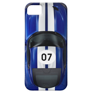 Sport-Auto 07 iPhone 5 Etuis