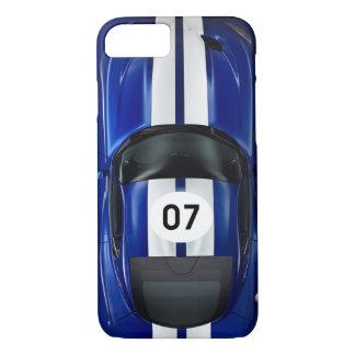 Sport-Auto 07 iPhone 7 Hülle