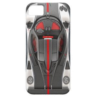 Sport-Auto 09 iPhone 5 Etuis