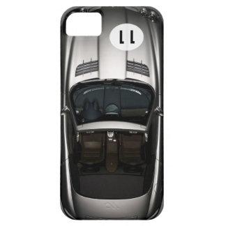 Sport-Auto 11 iPhone 5 Schutzhülle
