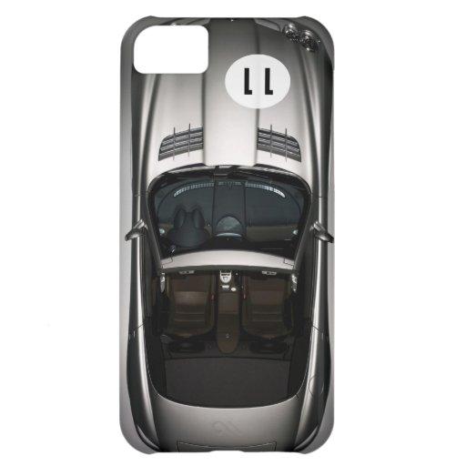 Sport-Auto 11 Hüllen Für iPhone 5C