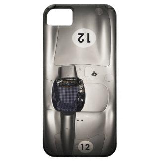 Sport-Auto 12 Etui Fürs iPhone 5