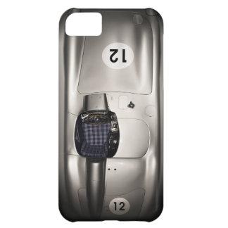 Sport-Auto 12 iPhone 5C Schale